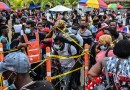 La situación de migrantes en Necoclí ha mejorado, pero aún es una «tragedia humanitaria», dice Colombia