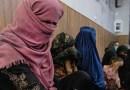 Los talibanes llamaron a su puerta tres veces: la cuarta vez, la mataron