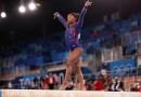 Simone Biles participará en la final de barra de equilibrio este martes en Tokio 2020