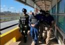 Estados Unidos entrega a México al exlíder del cártel de Tijuana Eduardo Arellano Félix, «El Doctor»
