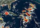 Fred se debilita a depresión tropical