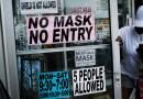 Estados Unidos está ante «el peor aumento» de casos de covid-19, según ex director de Sanidad