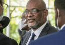 El primer ministro de Haití destituye al ministro de Justicia tras destituir al fiscal jefe del país
