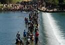 Las 5 cosas que debes saber este 20 de septiembre: Las condiciones de los migrantes bajo puente en Texas