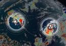 La tormenta tropical Rose se forma en el Atlántico, la decimoséptima de la temporada