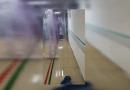 Dos personas fallecidas y un hospital de Ecatepec afectado por las lluvias en México