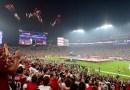 La NFL está de regreso con estadios llenos y una victoria de los Tampa Bay Buccaneers