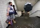 Minuto a minuto: Los remanentes de Ida provocan grandes inundaciones en el noreste de EE.UU.