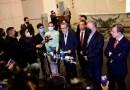 Ministerio de Relaciones Exteriores de Noruega anuncia dos acuerdos entre el gobierno de Maduro y la oposición