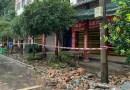 Sismo deja tres muertos y 60 heridos en Sichuan, China