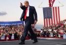 ANÁLISIS | Más evidencia de que Donald Trump está dirigiendo una presidencia en las sombras