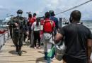 Hasta 30.000 haitianos están en Colombia y buscan viajar hacia el norte