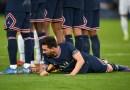 Los memes del 'cocodrilo' de Messi en la victoria del PSG