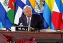 López Obrador pide una integración económica para construir algo parecido a la Unión Europea