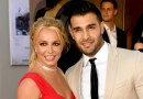 Así es Sam Asghari, el prometido de Britney Spears