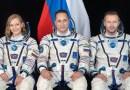 Los rusos superan a Tom Cruise como los primeros en rodar una película en el espacio