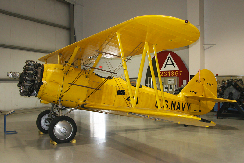 1962  The N3N Blog  its Not a Stearman