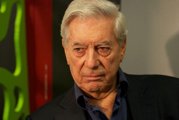 Vargas Llosa indica os 9 livros que todo mundo deveria ler