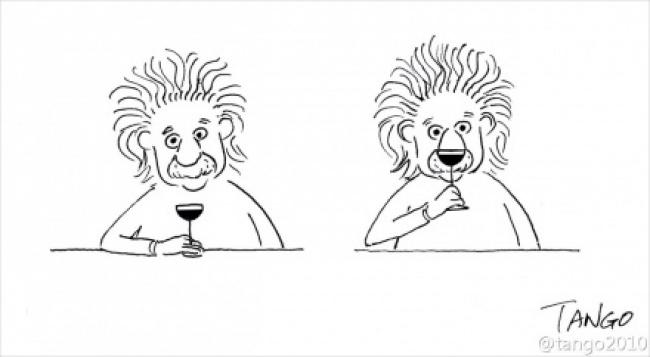 16 ilustrações bem humoradas que vão fazer você sorrir agora mesmo