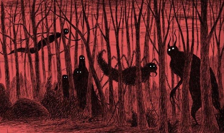 Os incríveis micro-contos de terror em duas frases: dá para assustar com tão pouco?