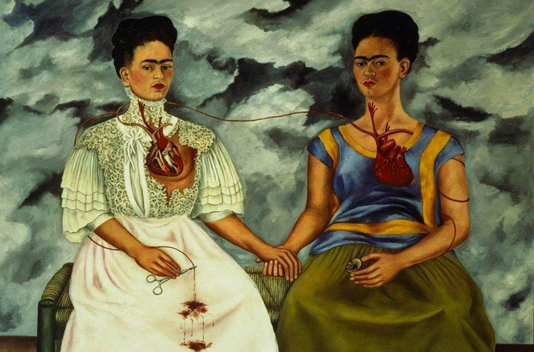 8 mulheres surrealistas que não são a Frida Kahlo