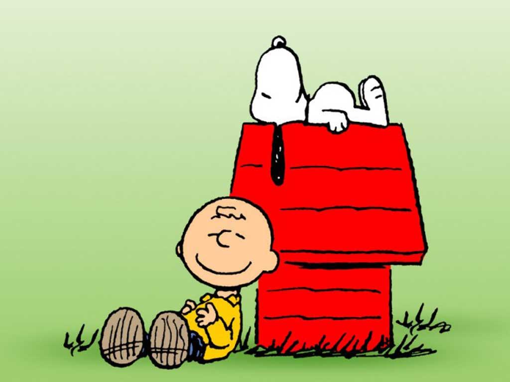 40 Frases De Charlie Brown E Sua Turma Que Vao Te Fazer Rir E