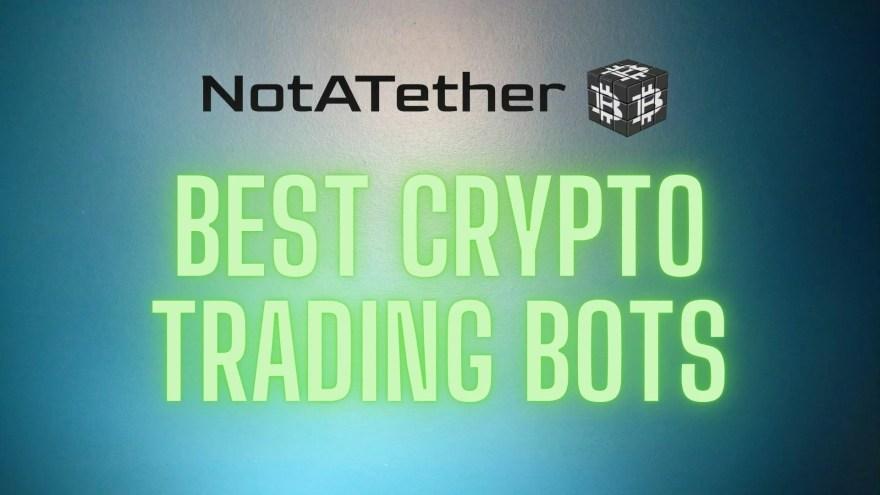 crypto trading bot