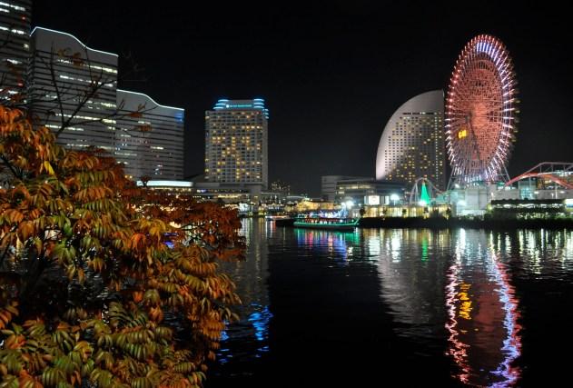 Yokohama Japan 13