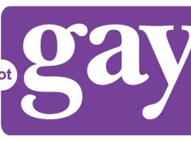What will .GAY stand for?