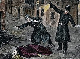 Jack the Ripper: Case Never Closed