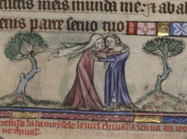 Sex and the Single Man in Late Medieval England