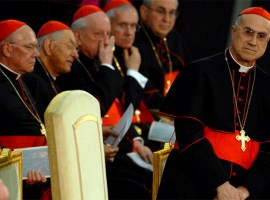 'Pray the gay away': The Catholic Church, Sexology and Sexuality in Italy