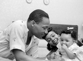 Martin Luther King Jr. and the History of Sexuality
