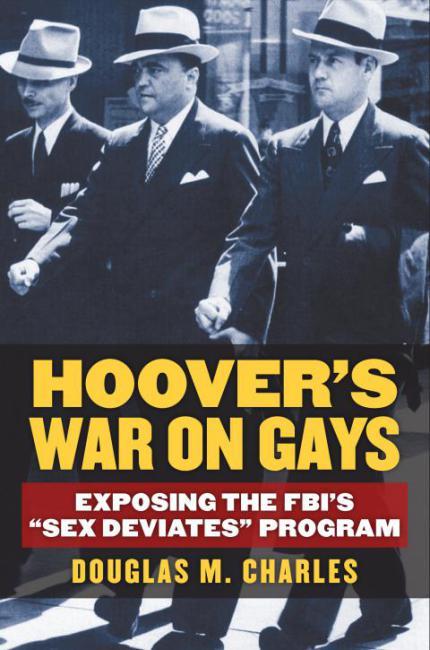 Hoover's War on Gays