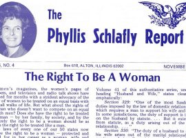 Phyllis Schlafly and the Making of Grassroots Conservative Sexual Politics