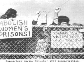 Histories of Sexuality and the Carceral State-Part 3
