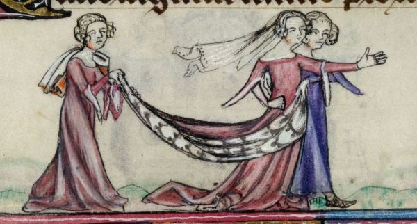 medieval-ladies