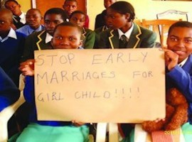 From Child Pledging to Child Abuse: How Girl Marriage Changed in Zimbabwe