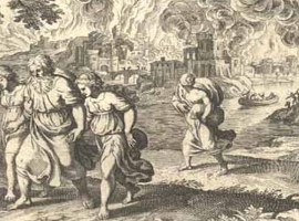 Searching for Sodom: Homoeroticism and the Protestant Tradition in England 1550-1850