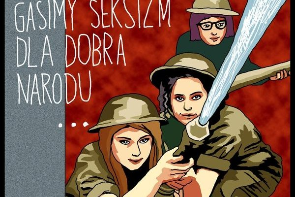 Using Memes to Extinguish Sexism in Poland