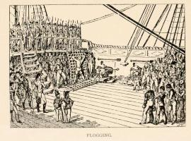 Rears and Vices: The Austens and Naval Sodomy