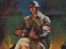 """""""Men Working Together!"""": The Queer Masculinity of World War Two Propaganda"""
