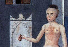 Homosensuality and the early modern Anglo-Ottoman encounter