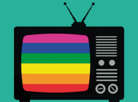 Homosexuality on the Small Screen: Television and Gay Identity in Britain