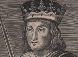 The Reputation of Edward II