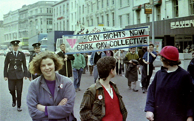 Campaigning for Lesbian and Gay Rights in Ireland, 1981-1993