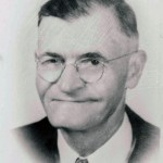 Pastor Horace Atkins