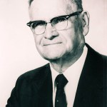 Pastor George Watson