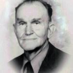 Pastor Edd Rickman