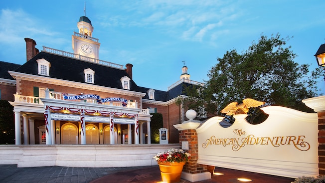 Craft Beer and BBQ | The American Adventure